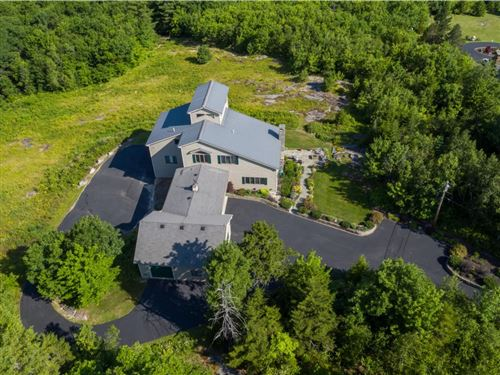 Photo of 57 Upper Trask Mountain Road, Wolfeboro, NH 03894 (MLS # 4742244)
