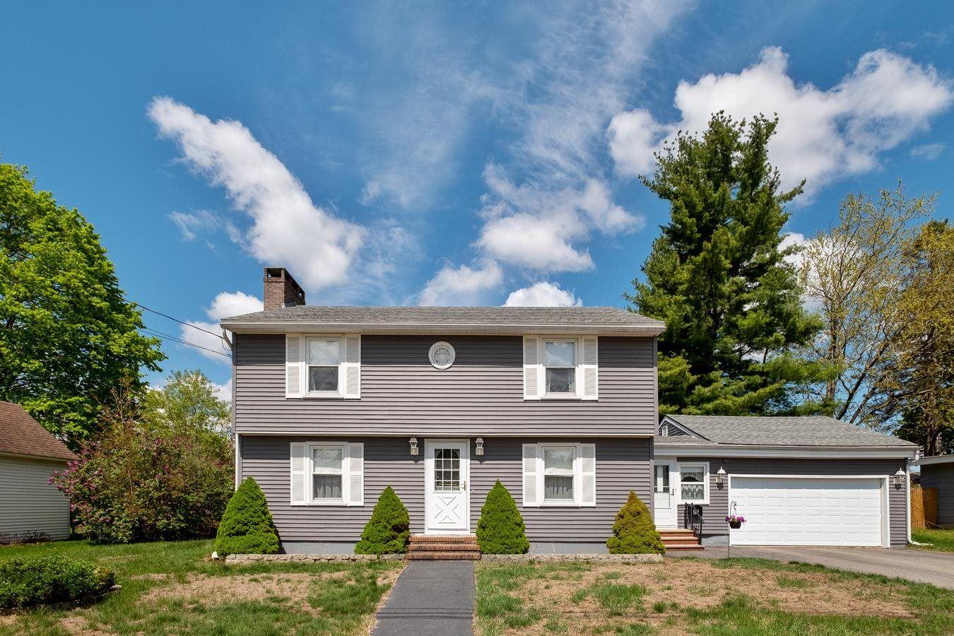 10 Letourneau Street, Rochester, NH 03867 - MLS#: 4860244
