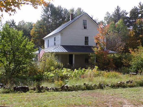 Photo of 237 Cleveland Hill Road, Tamworth, NH 03886 (MLS # 4887245)