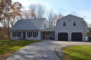 Photo of 98 White Rock Hill Road, Bow, NH 03304 (MLS # 4784246)