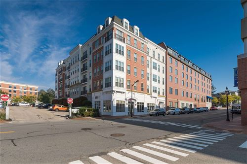 Photo of 77 Hanover Street #10, Portsmouth, NH 03801 (MLS # 4834246)