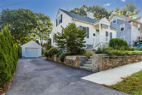 Photo of 211 Park Street, Portsmouth, NH 03801 (MLS # 4884246)