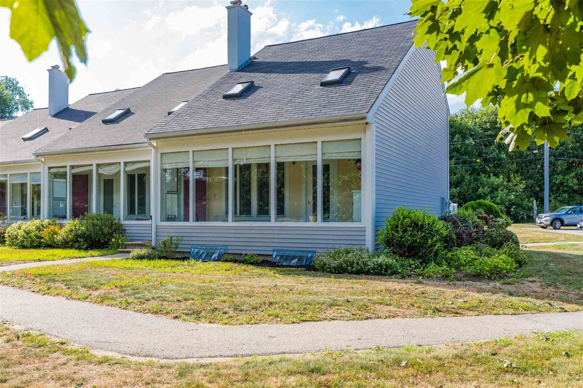 1F Greenfield Drive, Dover, NH 03820 - MLS#: 4821246