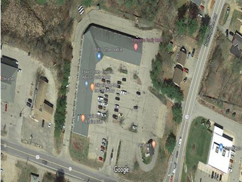 Photo of 59-61 Route 27 #9, Raymond, NH 03077 (MLS # 4802247)