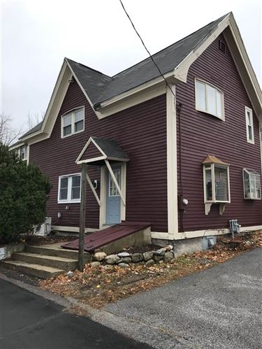 Photo of 45 Morrison Street, Manchester, NH 03104 (MLS # 4786248)