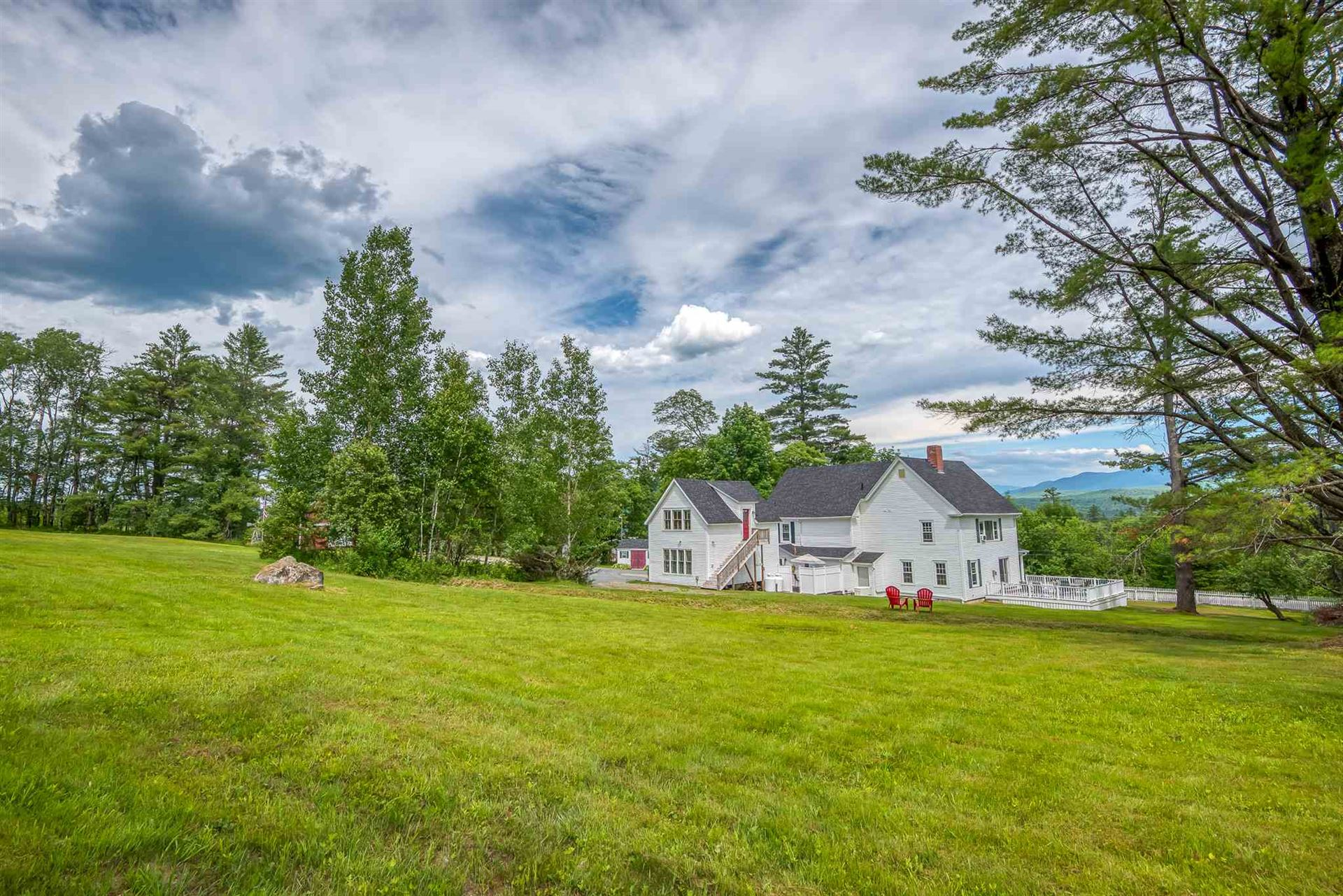 864 Lovers Lane, Sugar Hill, NH 03586 - #: 4814248