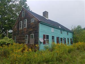 Photo of 2736 Lower Dover Road, Marlboro, VT 05344 (MLS # 4514249)