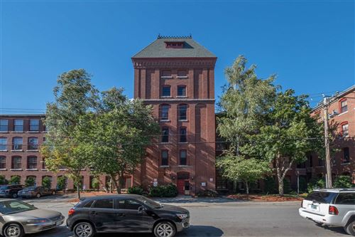 Photo of 470 Silver Street #101, Manchester, NH 03103 (MLS # 4822249)