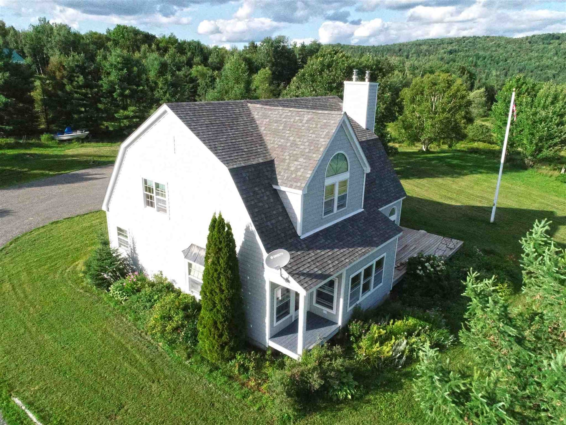 137 Forbes Hill Road, Colebrook, NH 03576 - MLS#: 4821249