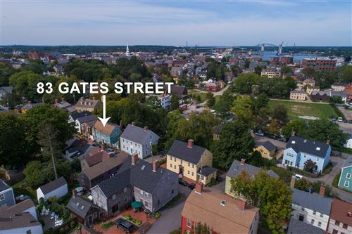 Photo of 83 Gates Street #A, Portsmouth, NH 03801 (MLS # 4820250)