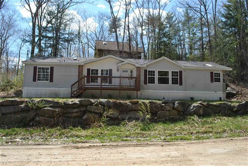 Photo of 367 Long Shores Drive, Barrington, NH 03825 (MLS # 4804251)