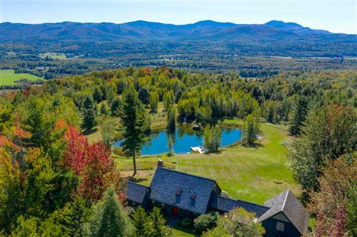 Photo of 4387 Stagecoach Road, Morristown, VT 05661 (MLS # 4831251)