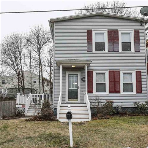 Photo of 23 Elmhurst Avenue, Manchester, NH 03103 (MLS # 4790252)