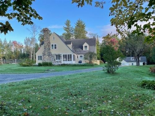 Photo of 30 McMahon Drive, Whitefield, NH 03598 (MLS # 4885253)