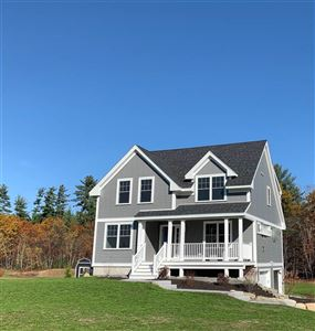 Photo of 1 Armstrong Way #Lot 9, Lee, NH 03861 (MLS # 4742255)