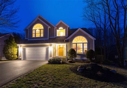 Photo of 30 Exeter Farms Road, Exeter, NH 03833 (MLS # 4799255)