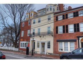 Photo of 36 State Street, Portsmouth, NH 03801 (MLS # 4677256)