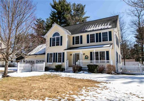 Photo of 5 Hickory Lane, Somersworth, NH 03878 (MLS # 4800259)