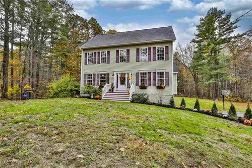 Photo of 159 Warner Hill Road, Derry, NH 03038 (MLS # 4836259)