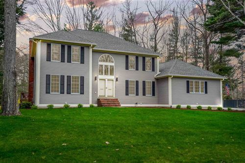 Photo of 27 Saint Cyr Drive, Hampton, NH 03842 (MLS # 4802261)
