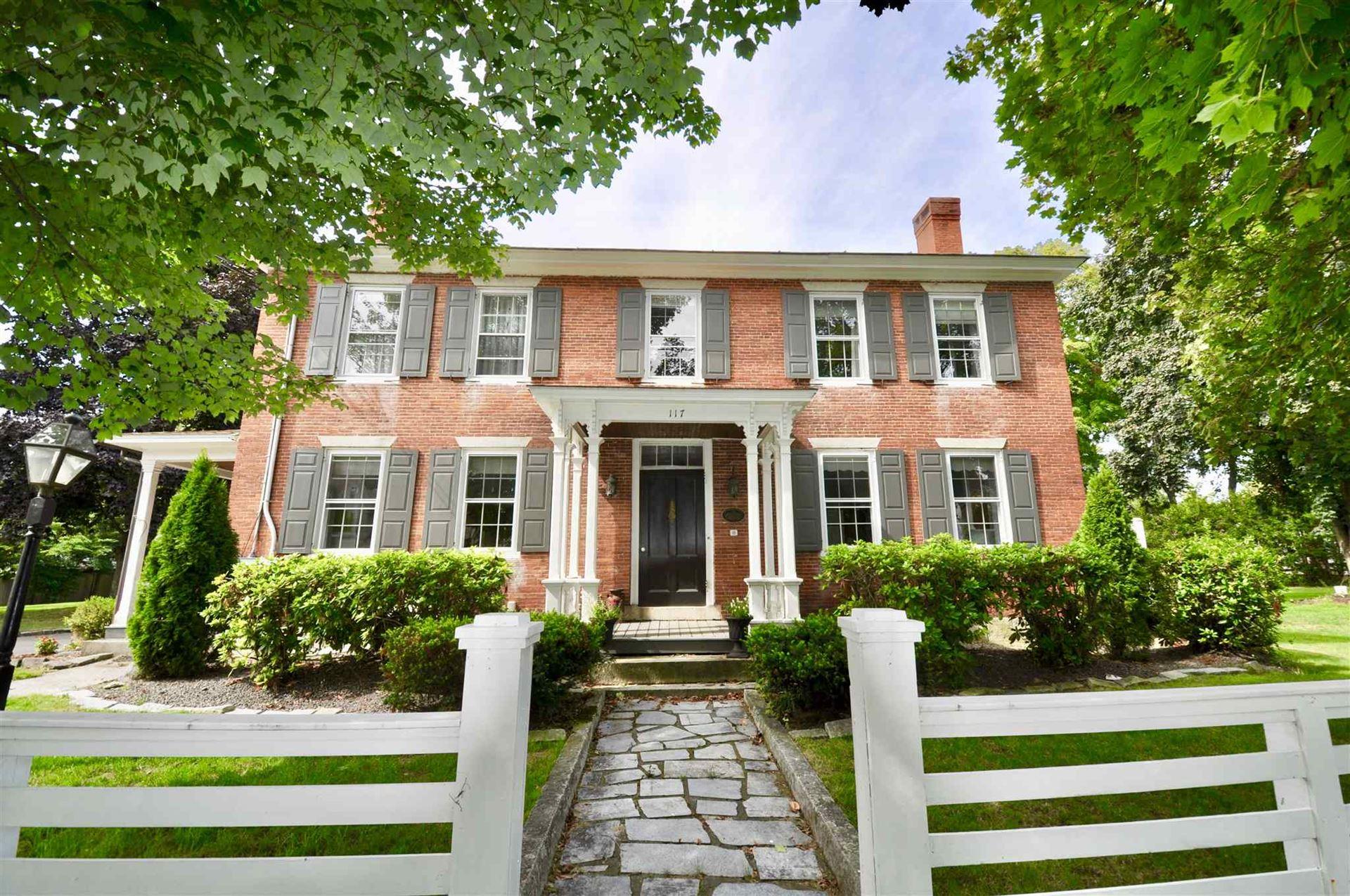 117 Boston Post Road, Amherst, NH 03031 - MLS#: 4826262