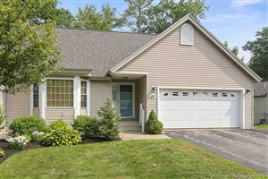 Photo of 46 Cricket Hill Road, East Kingston, NH 03827 (MLS # 4765263)