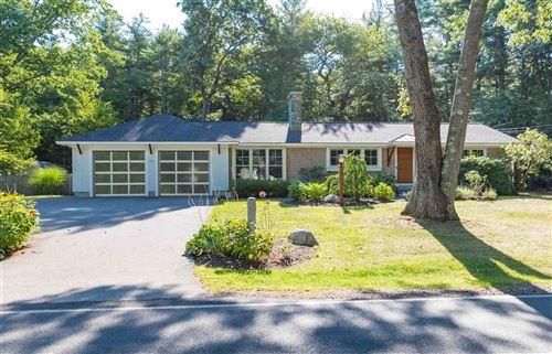 Photo of 195 Mill Road, North Hampton, NH 03862 (MLS # 4828263)