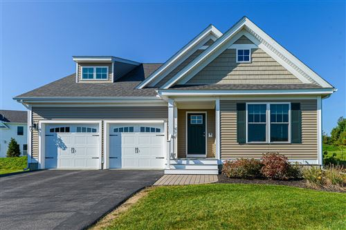 Photo of 39 Sierra Hill Drive #Unit No. 18, Dover, NH 03820 (MLS # 4887263)