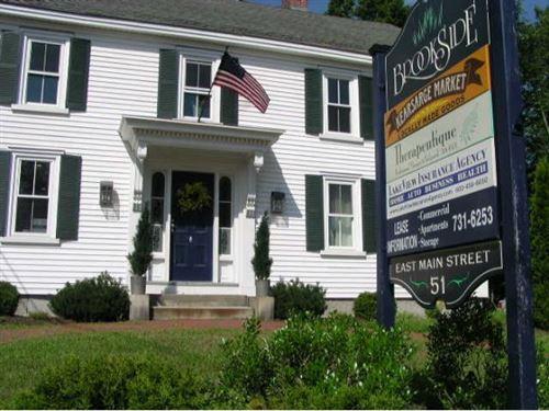 Photo of 51 E. Main Street #4, Warner, NH 03278 (MLS # 4333265)