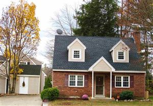 Photo of 5 Bentwood Street, Concord, NH 03303 (MLS # 4784265)