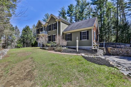 Photo of 59 Odell Road, Sandown, NH 03873 (MLS # 4804265)
