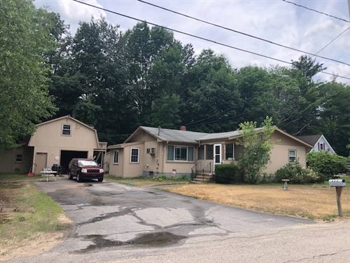 Photo of 222 Hillside Avenue, Conway, NH 03818 (MLS # 4814265)