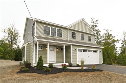 Photo of 73 Copp Drive, Fremont, NH 03044 (MLS # 4872265)