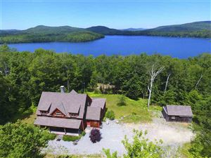 Photo of 120 Old Town Road, Hancock, NH 03449 (MLS # 4736266)
