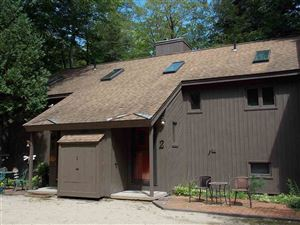 Photo of 2 Woodland Pines Road, Bartlett, NH 03812 (MLS # 4775267)