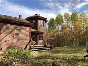 Photo of 811 Summit Road, Mount Holly, VT 05758 (MLS # 4781267)