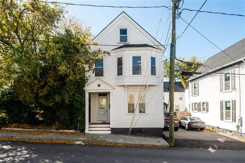 Photo of 20 Brewster Street, Portsmouth, NH 03801 (MLS # 4834267)