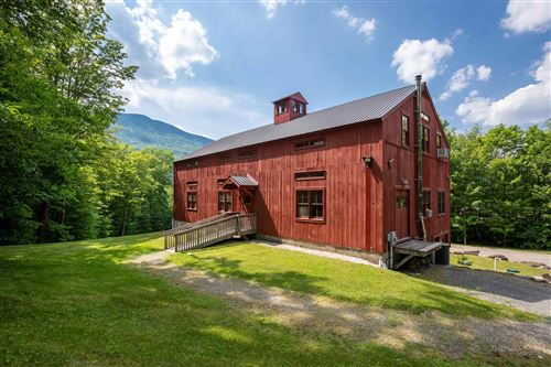 Photo of 848 South End Road, Mount Tabor, VT 05739 (MLS # 4867267)