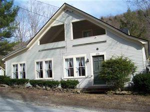 Photo of 198 Brook Street, Rochester, VT 05767 (MLS # 4640268)