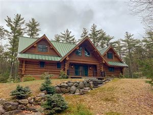 Photo of 935 Brownfield Road, Eaton, NH 03832 (MLS # 4749268)