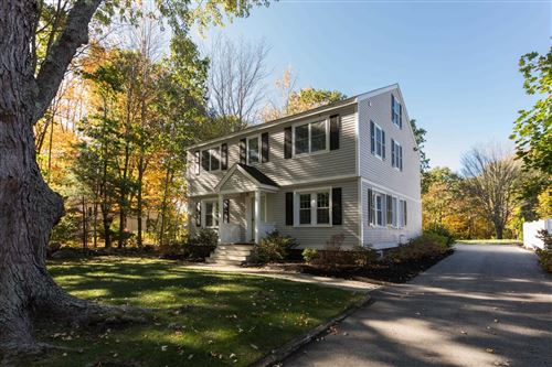 Photo of 81 Central Road, Rye, NH 03870 (MLS # 4797268)