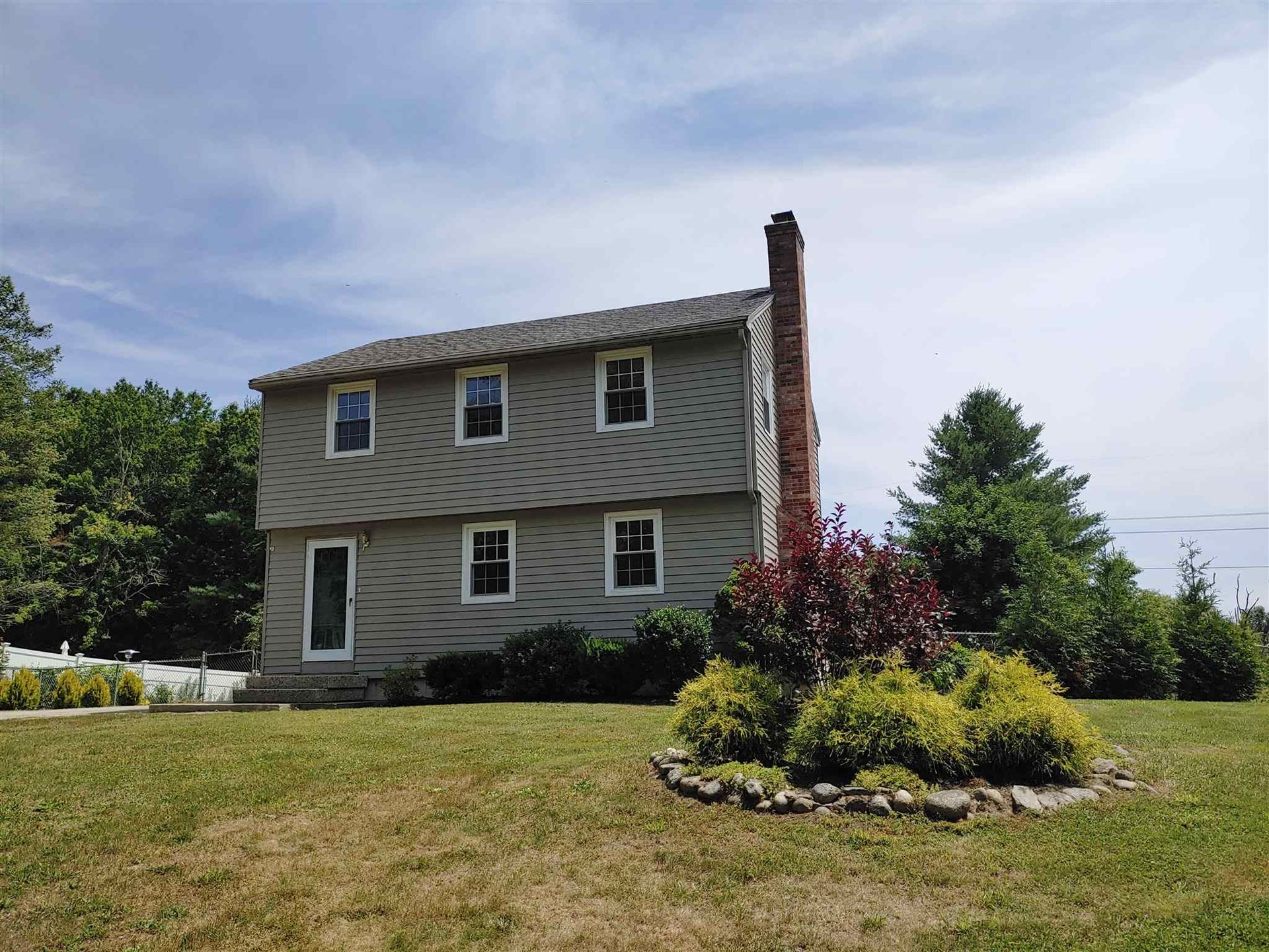 3 Toftree Lane, Dover, NH 03820 - MLS#: 4815268