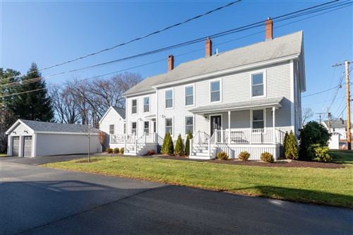 Photo of 38 South Street, Exeter, NH 03833 (MLS # 4786269)