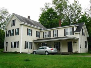 Photo of 62 Spring Street, Colebrook, NH 03576 (MLS # 4654271)