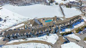 Photo of CC Dup GRAND HOTEL 102-II (THUGUT) #102-II, Killington, VT 05751 (MLS # 4680271)