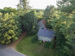 Photo of 246 Pickpocket Road, Brentwood, NH 03833 (MLS # 4765271)