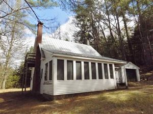 Photo of 1561 Washington Hill Road, Tamworth, NH 03886 (MLS # 4752272)