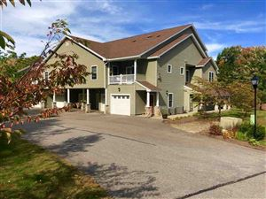 Photo of 8 Blueberry Hill Road #4, Plymouth, NH 03264 (MLS # 4782272)