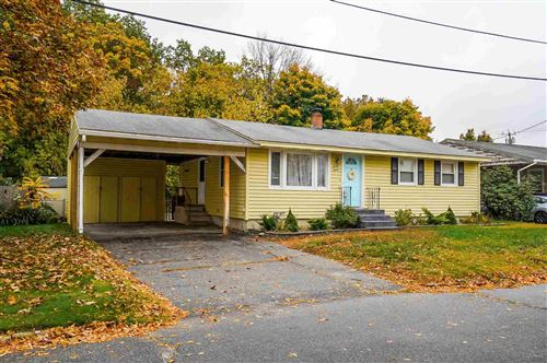 Photo of 27 Gamache Street, Manchester, NH 03102 (MLS # 4836273)