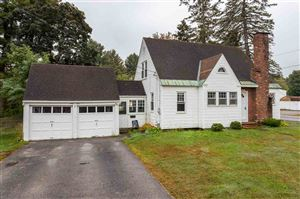 Photo of 64 Walnut Street, Rochester, NH 03867 (MLS # 4776276)